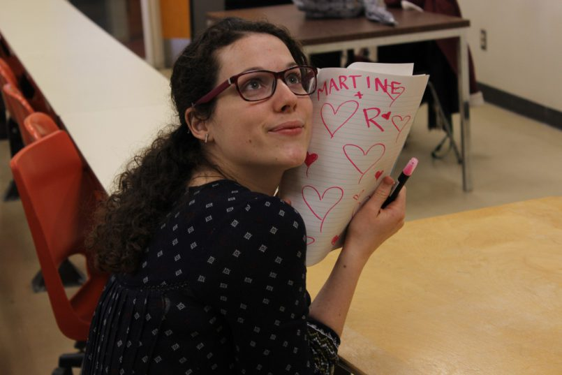Avoir le béguin pour un prof… #SmartCrush | Les Roger - Le blogue des étudiants de l'UdeM