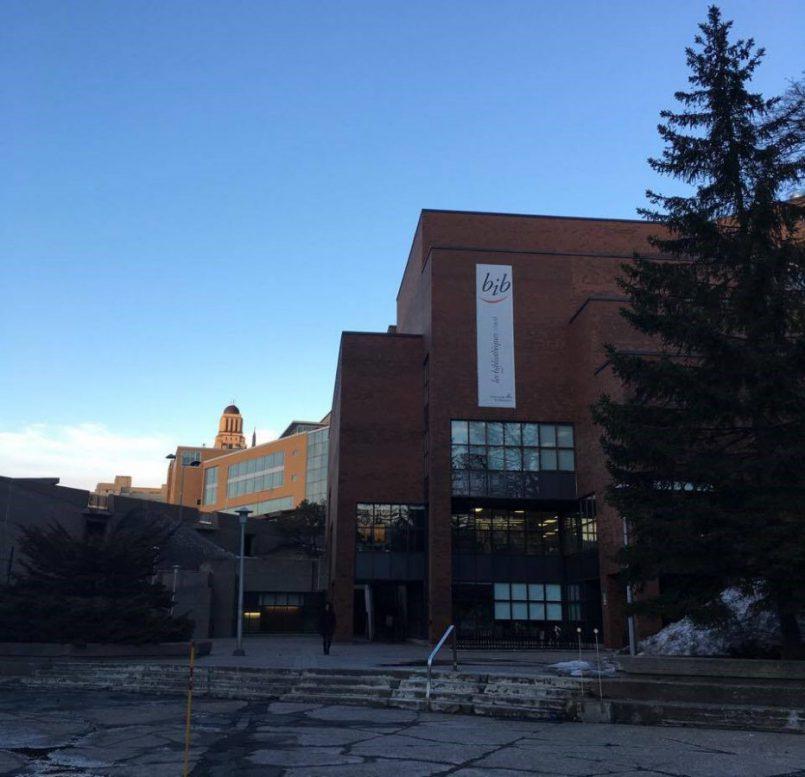 Bibliothèque des Lettres et Sciences Humaines | Les Roger - Le blogue des étudiants de l'UdeM