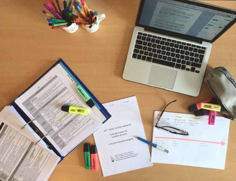 Où travailler pour être productif ? Les fausses bonnes idées et vrais conseils | Les Roger - Le blogue des étudiants de l'UdeM