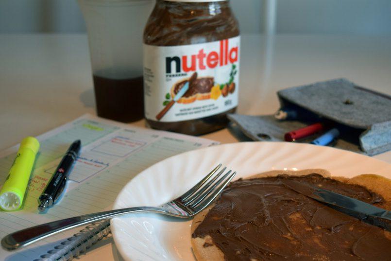 La recette du congé parfait – chronique d'une « organisée » - La dernière étape : déguster!   Les Roger - Le blogue des étudiants de l'UdeM
