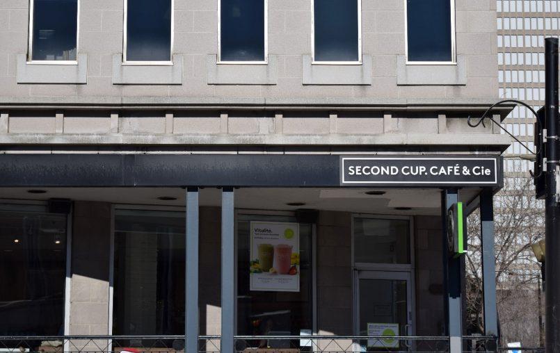 Dans les coulisses de la création d'une fraternité - Second Cup. Café & Cie | Les Roger - Le blogue des étudiants de l'UdeM