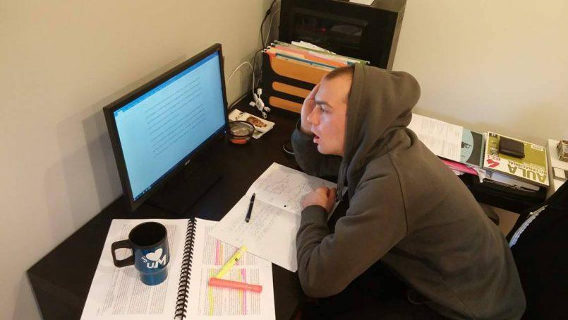 Suivre un cours d'été | Les Roger - Le blogue des étudiants de l'UdeM