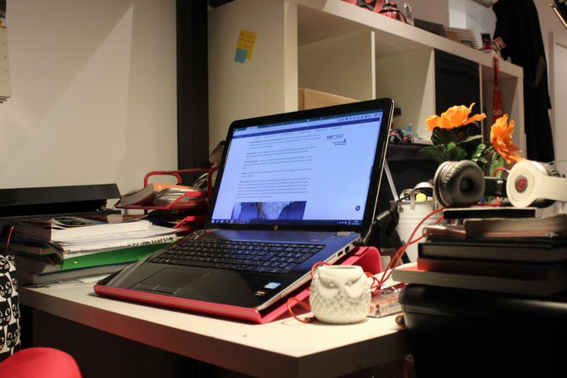 Comment optimiser ton temps en restant un humain présentable - Ménage 101 | Les Roger - Le blogue des étudiants de l'UdeM