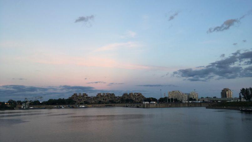 5 lectures / 5 parcs de Montréal | Les Roger - Le blogue des étudiants de l'UdeM