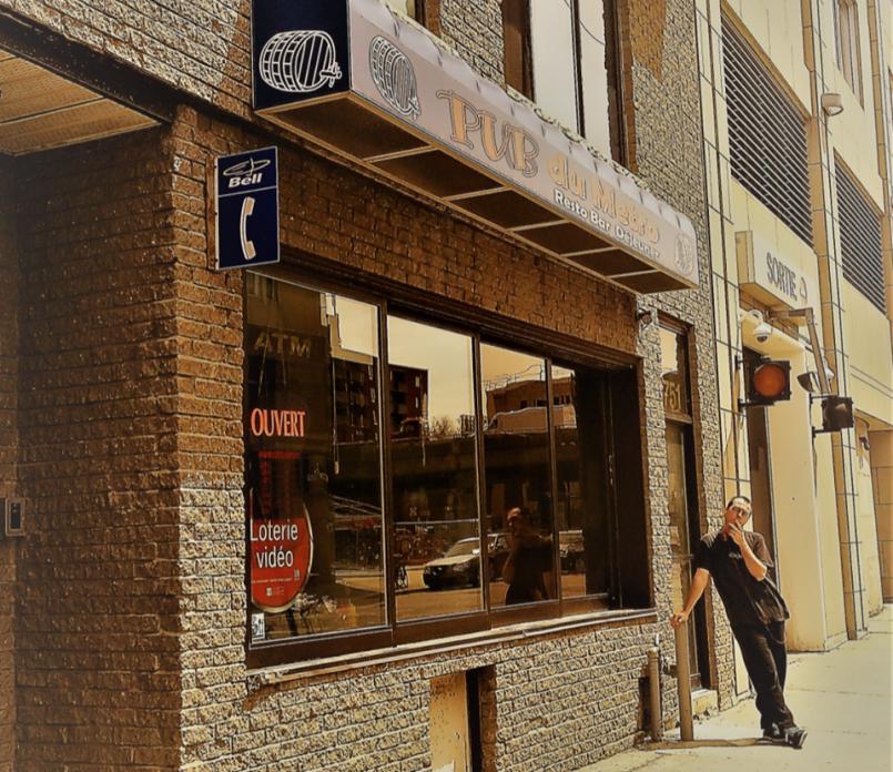 Ode au bar de quartier | Les Roger - Le blogue des étudiants de l'UdeM