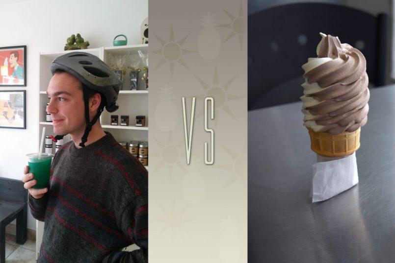 Plutôt slush ou crème glacée? | Les Roger - Le blogue des étudiants de l'UdeM
