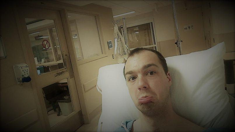 Épopée hospitalesque | Les Roger - Le blogue des étudiants de l'UdeM